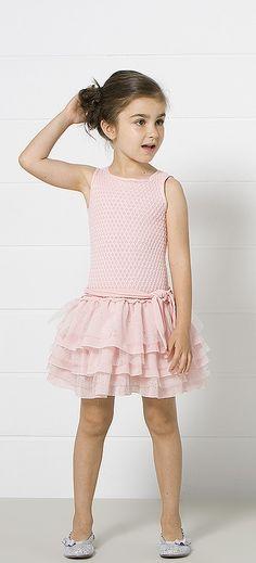 My little princess Little Girl Outfits, Little Girl Fashion, Little Girl Dresses, Girls Dresses, Flower Girl Dresses, Outfits Niños, Kids Outfits, Young Fashion, Kids Fashion