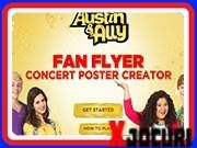 Poster Creator, Concert Posters, The Creator, Gig Poster