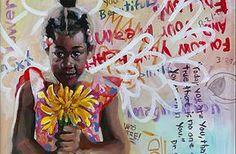 Hearne Fine Art | Charly Palmer