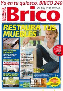 BRICO  nº 240 (Decembro 2014)