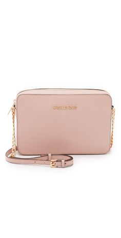 MICHAEL Michael Kors Jet Set Large Cross Body Bag | SHOPBOP