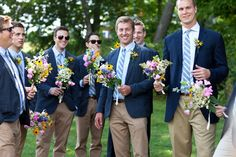 New Hampshire Farm Wedding at The Toad Hill Farm from Kari Herer Photography    Read more - http://www.stylemepretty.com/massachusetts-weddings/2013/06/19/new-hampshire-farm-wedding-at-the-toad-hill-farm-from-kari-herer-photography/