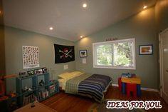 Design ideas child's room-photo. #child'sroom #Design #ideasforyou #homedecor