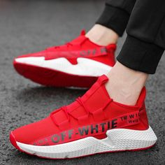 ecd6274bb14724 Outdoor Running Sport Shoes Lace-Up Sport Trainers Rubber Soft Bottom  Breathable Brand Sneakers for Men Women sports jogging.