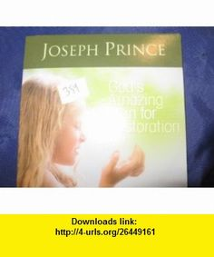 GODS AMAZING PLAN FOR RESTORATION (2 CDS) JOSEPH PRINCE ,   ,  , ASIN: B0042NOHBO , tutorials , pdf , ebook , torrent , downloads , rapidshare , filesonic , hotfile , megaupload , fileserve