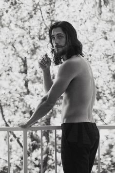 - Slideshow - Ben Robson - Interview Magazine