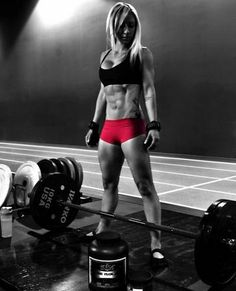 Female Bodybuilding: Understanding Weight Training For Women - TechGlam fitness motivation inspiration fitspo