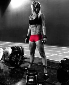 Female Bodybuilding: Understanding Weight Training For Women - TechGlam