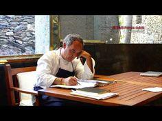 Spain's gastronomy. Vídeo de Turespaña sobre alguno de los iconos de la gastronomía de España. Incluyendo Pazo Baión. Buen provecho!! ;-)