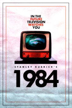 What If? #1 - Stanley Kubrick's 1984 by Paolo97.deviantart.com on @DeviantArt