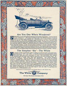 1912 White