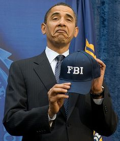 fbi hat president - Google Search