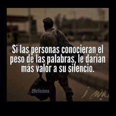 Yo soy responsable de lo que digo, no de lo que dicen que digo.