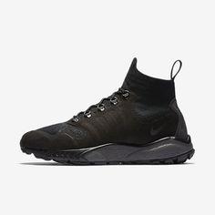 Nike Zoom Talaria Mid Flyknit Men's Shoe