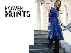 Power prints