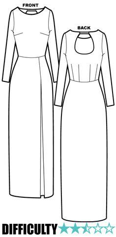Long Sleeve Flats
