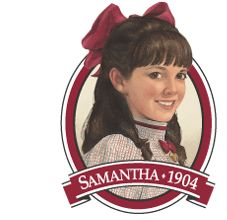 I'm a history major because of these books! Samantha will always be my favorite.