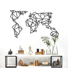 Decoraline includes many different design brands, brings the world-famous Scandinavian style to your home. Wall décors, wall clocks, mirrors, wooden accessories and home textiles will make your living space stylish. Scandinavian Style, Home Textile, Branding Design, Living Spaces, Metal, Wall, House, Home Decor, Homemade Home Decor
