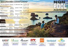 Excursiones regulares en Patagonia Norte