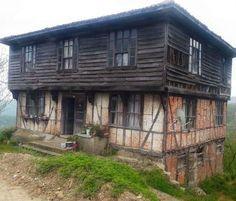 Hımış houses-Akcakoca-Düzce