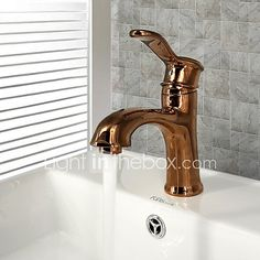 Antique Centerset Widespread with  Ceramic Valve Single Handle One Hole for  Antique Copper , Bathroom Sink Faucet - CAD $66.23 ! HOT Product! A hot product at an incredible low price is now on sale! Come check it out along with other items like this. Get great discounts, earn Rewards and much more each time you shop with us!