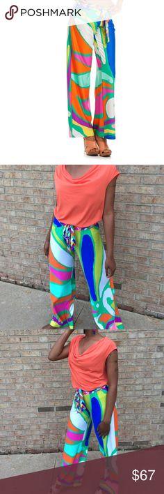 I just added this listing on Poshmark: Trina Turk Tropical Beach Pants. #shopmycloset #poshmark #fashion #shopping #style #forsale #TrinaTurk #Pants #vacation #beach #swimware #deals #thrift