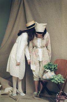 Mori Girls~