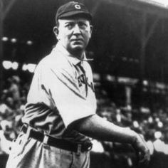Cy Young made his Major League debut with the Cleveland Spiders of the National League on August 6, 1890, pitching a three-hit shutout.
