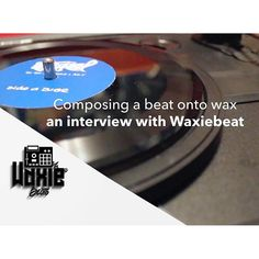 What up untapped fam @waxiebeats interview is up on our YouTube channel link in our bio be sure to subscribe y'all #hiphop #california #unity #streetglyphics #record #untappedhiphop #untappedhiphopmagazine #tapintoyourpotential #ca #sanbernardino #inlandempire #art #graphicdesign #infographic #bboy #jdilla #dj #music #positive #vibes #blackmen #artschool #hiphopculture #hiphopdaily #vinyl #cypher #jamesbrown #queenlaurenbadu#waxiebeats #dj #producer