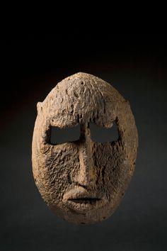 Bamana Mask Mali