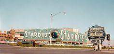Stardust - The Strip 1962