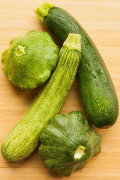The Best Way to Pick a Great Zucchini — Ingredient Intelligence | The Kitchn