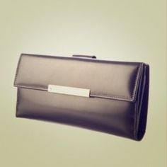 a16fba7bf2ae85 Just Listed on Poshmark: Pre-Loved GUCCI Continental Wallet - Black