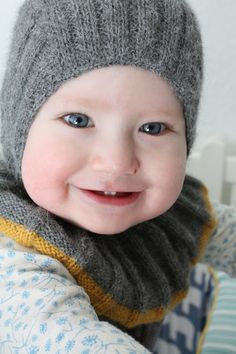 Knitting For Kids, Baby Knitting, Baby Hats, Kids And Parenting, Pixie, Kids Fashion, Winter Hats, Tanker, Children