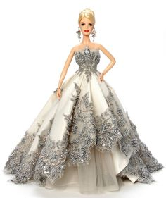 Beautiful Barbie!