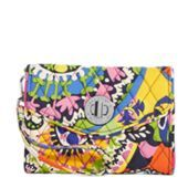 Your Turn Smartphone Wristlet in Parisian Paisley | Vera Bradley