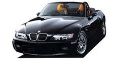Z3ロードスター(BMW Z3_ROADSTER)2.2i特別装備車 エディション1(2001年5月)のカタログ・スペック情報、モデル・グレード比較 (BMW Z3_ROADSTER 9002863)