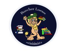 Bücher-Löwe Rezensionen unter: http://www.leseleidenschaft.de/ruckblick-auf-die-leipziger-buchmesse-2013/