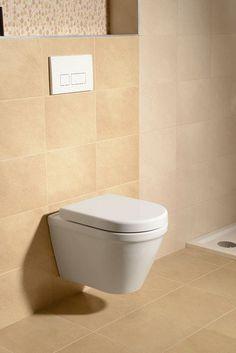 SAPHO CLAUDIA RIMLESS 71125364 wc závěsné 35,5x52cm | Koupelny SEN