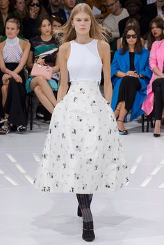 Christian Dior SS2015