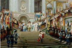⇒ agosto. 2016 - Guía de Viaje a Palacio de Versalles: como llegar, que ver y visitar, Consejos para viajar a Palacio de Versallles un viaje…