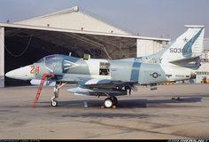 McDonnell Douglas A-4F Skyhawk aircraft picture