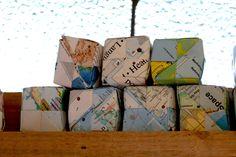 Melways cubes