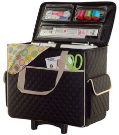 Basic Rolling Sewing Machine ToteBasic Rolling Sewing Machine Tote, It can be 50% or more off - has been as low as $39.99