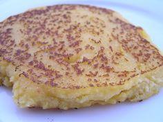 Honey-Chipotle Arepas