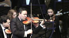 M. Ravel. Tzigane, Maxim Vengerov