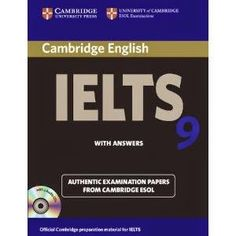 FREE DOWNLOAD CAMBRIDGE IELTS 9 Audio & PDF: