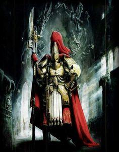 Adeptus Custodes - Count as Grey Knights - Forum - DakkaDakka Warhammer 40k Rpg, Warhammer Fantasy, Sisters Of Silence, Legio Custodes, Science Fiction, Grey Knights, Imperial Knight, Space Wolves, Art Archive