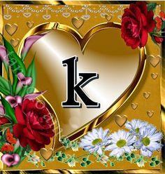 tan solo amor: Significado de la letra K