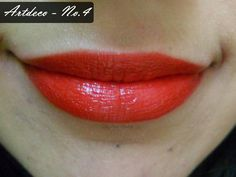 Artdeco Perfect Colour Lipstick No.4